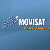 MOVISAT Draco icon