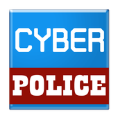 Cyber Police Chat icon