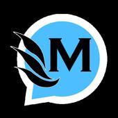 Mozer Chat icon