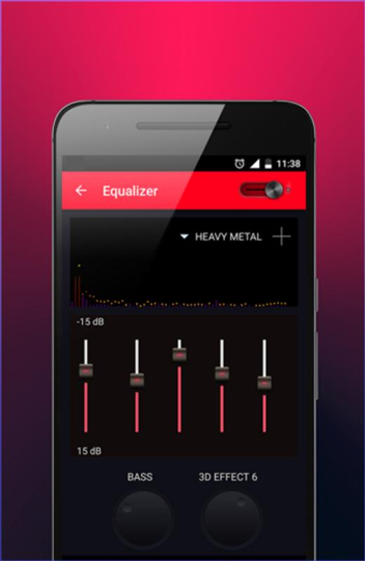 lecteur mp3 apk download free music audio app for. Black Bedroom Furniture Sets. Home Design Ideas