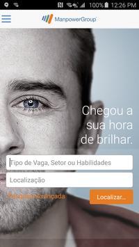 Vagas – ManpowerGroup Brasil poster