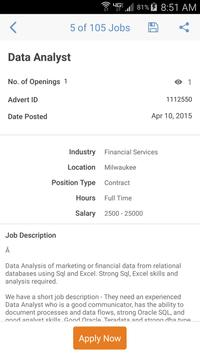 Jobs - Manpower USA apk screenshot