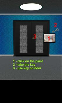 100 Doors GUIDE apk screenshot