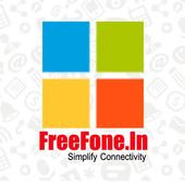 FreeFone icon