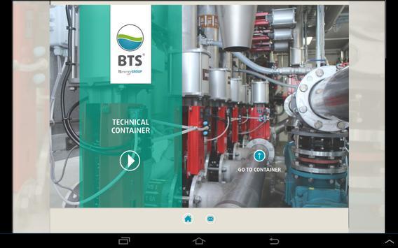BTS Biogas apk screenshot