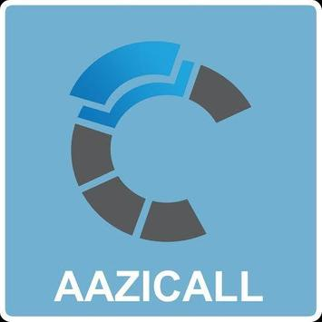 Aazicall poster