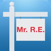Mr. Real Estate icon