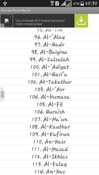Quran Maranao Mp3 apk screenshot