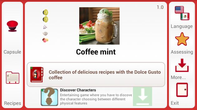 Coffee Recipes poster