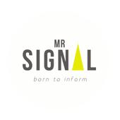 Mr.Signal icon