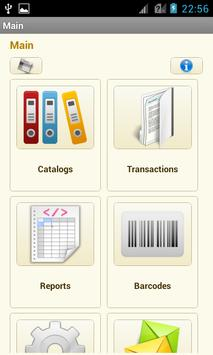 MOBILE INVENTORY MANAGER LITE poster