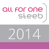 All For One Steeb MiFo 2014 icon