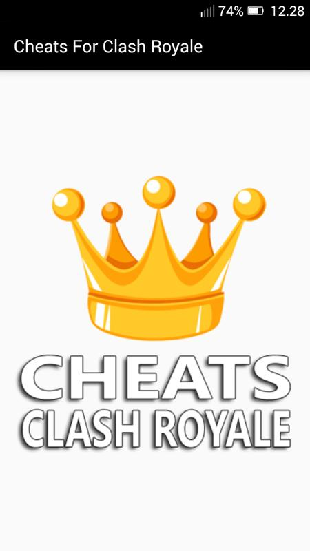 Cheats For Clash Royale APK Download - Free Education APP for Android ...