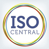 ISO Central icon