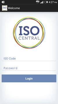 ISO Central apk screenshot