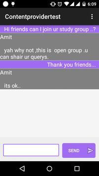 eZee Messenger apk screenshot