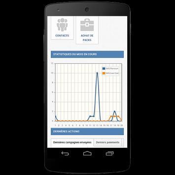 allmysms.com Pro SMS Sending apk screenshot