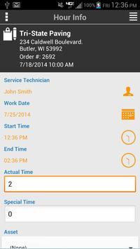 SPV® Mobile 2.12 apk screenshot