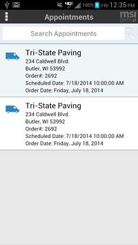 SPV® Mobile 2.8 apk screenshot