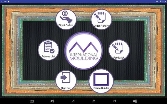 International Moulding apk screenshot