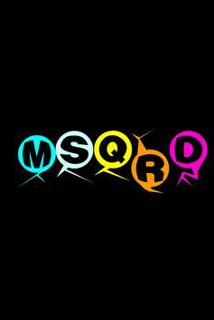 Guide : MSQR-D apk screenshot