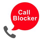 Telemarketing Call Blocker icon