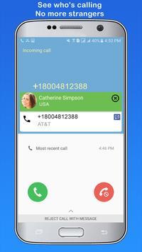 CleanMessaging:SMS&CallBlocker poster