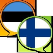 Estonian Finnish Dictionary Fr icon