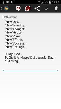 Minhas mensagens e frases apk screenshot