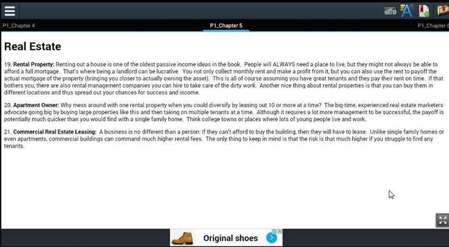 Books Guilder For Wordpress apk screenshot