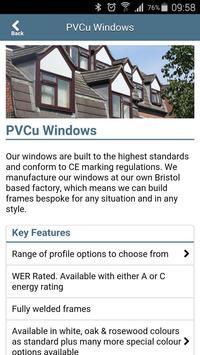 Trade Windows Bristol apk screenshot