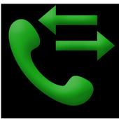 Call Logs Widget icon