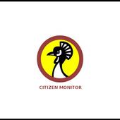 CITIZEN MONITOR icon