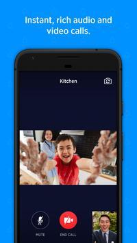 Nucleus Mobile Companion App apk screenshot