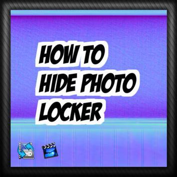 How to hide photo locker Tip apk screenshot
