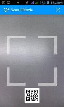Quickfill apk screenshot