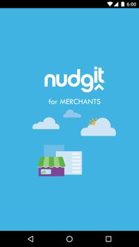 Nudgit - For Your Business poster