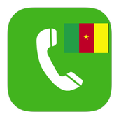 Dial 237 - Cameroon icon
