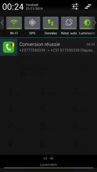 Dial 237 - Cameroon apk screenshot
