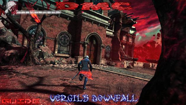 Guide Devil My Cry: VD apk screenshot