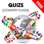 Country Flags Quiz icon