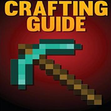 Crafting List Guide for MCPE poster