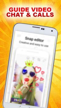 Video Chat & Calls Guide apk screenshot