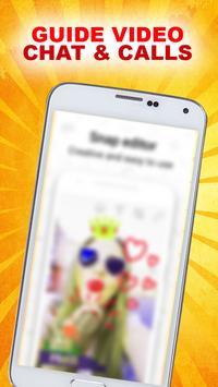 Video Chat Free Guide apk screenshot
