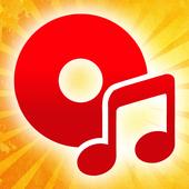 Downloader Music Mp3 Guide icon