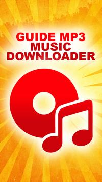 Downloader Music Mp3 Guide poster