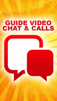 Free Video Chat & Calls Guide poster