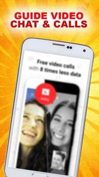 Free Video Chat & Calls Guide apk screenshot