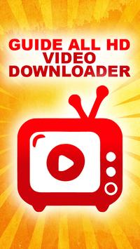 HD Video Downloader Guide poster