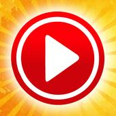 Live Broadcast Video Guide icon